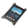 Sea to Summit TPU Waterproof Borsa for Small Tablets nero/trasparente